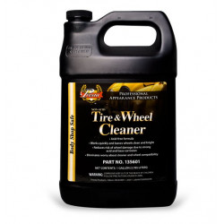 WHEEL AND TIRE CLEANER-GAL