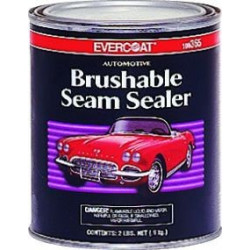 BRUSHABLE SEAM SEALER