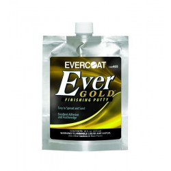 EVERGOLD FINISHING PUTTY...
