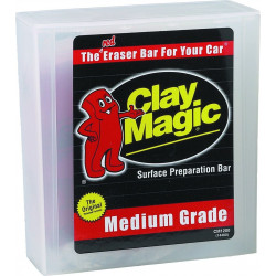 CLAY MAGIC (MED RED)
