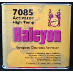 HIGH TENP ACTIVATOR 2.5L...