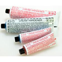 1oz RED CREAM HARDENER