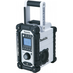 18 VOLT LXT JOBSITE RADIO...