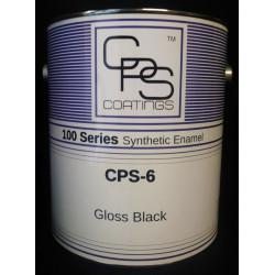 GLOSS BLACK GALLON