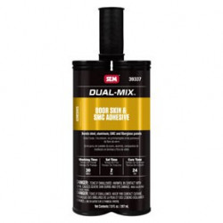 DUAL MIX SEAM SEALER