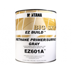 URETHANE PRIMER SURFACE GRAY