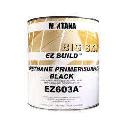 URETHANE PRIMER SURFACE BLACK