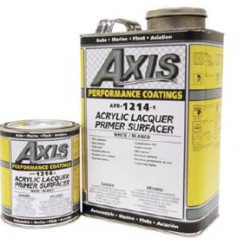 ACRILYC LACQUER PRIMER RED