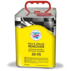 WAX & GREASE REMOVER 1L