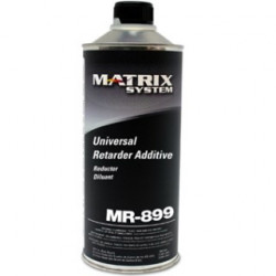 URTHANE RETARDER ADD.