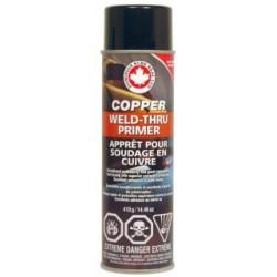 24080 COPPER WELD THRU PRIMER