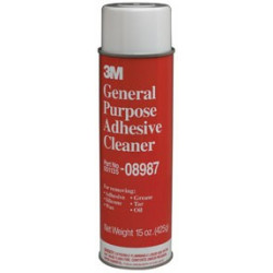 ADHESIVE CLEANER AEROSOL