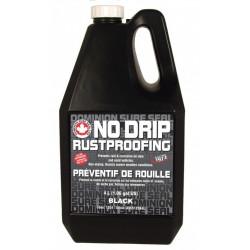 1024 NO DRIP BLACK 4L /...