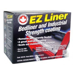 100105 EZ LINER GALLON KIT