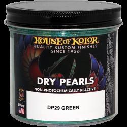 GREEN DRY PEARL (2 OZ.)