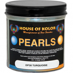 TORQUOISE DRY PEARL (2 OZ.)