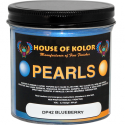 BLUEBERRY DRY PEARL (2 OZ.)