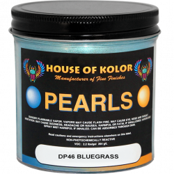 BLUEGRASS DRY PEARL (2 OZ.)