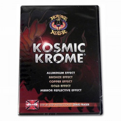 KOSMIC KROME VIDEO