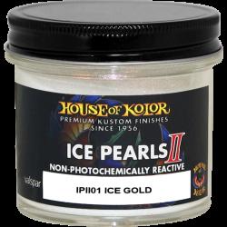 ICE GOLD II PEARL (2 OZ.)