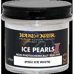 ICE WHITE II PEARL (2 OZ.)