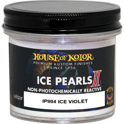 ICE VIOLET II PEARL (2 OZ.)