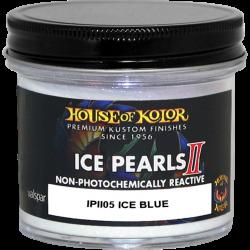 ICE BLUE II PEARL (2 OZ.)