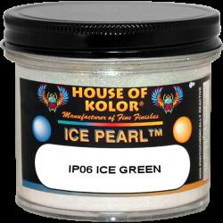 ICE GREEN II PEARL (2 OZ.)
