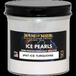 ICE TURQUOISE II PEARL (2 OZ.)