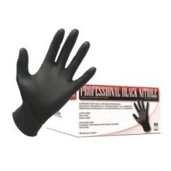 (100)XL PROF. P/F BLACK...