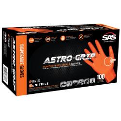 ASTRO GRIP PF NITRILE XXL